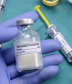 Steroid treatment